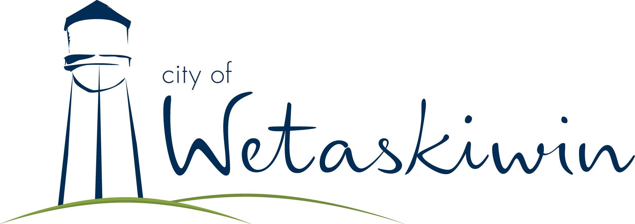 City of Wetaskiwin Logo